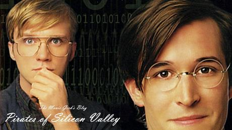 Pirates of silicon valley [1999]: that's how you make a film on Steve Jobs
