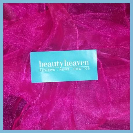 Beautyheaven Beautorium Haul April 2014!