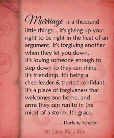 Marriage Love Quotes : Marriage Quotes - Paperblog