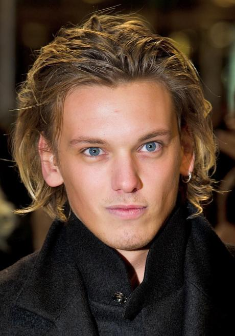 Eye Candy Friday Jamie Campbell Bower Of Mortal