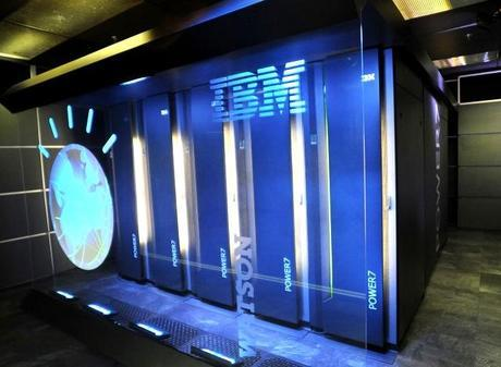 IBM watson super computer to fight brain cancer