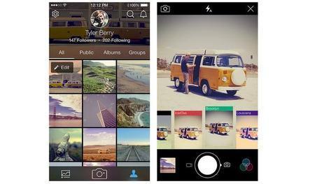 new-flickr-app