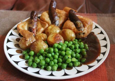 great recipe for mini toad in the hole