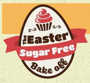 Simnel Muffins (Sugar Free)