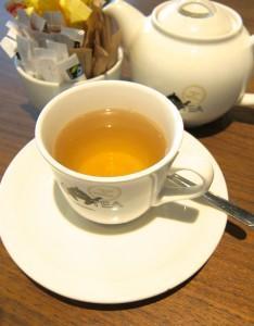 To a Tea, Farringdon Road