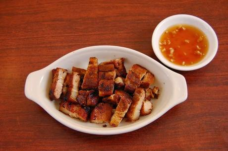 Luyong's Inihaw na Liempo