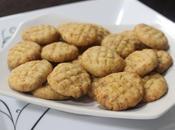 Pork Floss Cookies