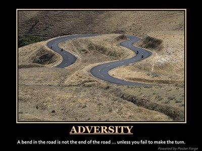 Poems About Overcoming Adversity