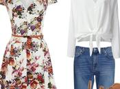 Easter Wardrobe Wishlist