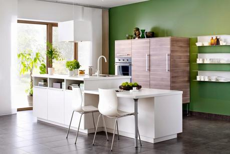 ikea glasgow the new metod kitchens paperblog. Black Bedroom Furniture Sets. Home Design Ideas