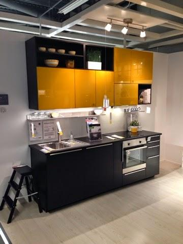 Ikea Glasgow Amp The New Metod Kitchens Paperblog
