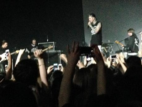 The Neighbourhood Concert - March 22nd, 2014