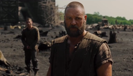 The Filmaholic Reviews: Noah (2014)