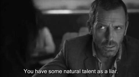 dr.house quotes