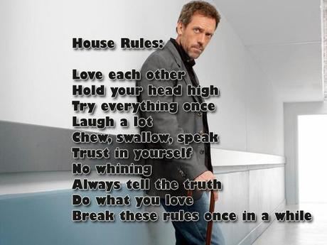 Charming Awesome Dr House Quotes. QuotesGram