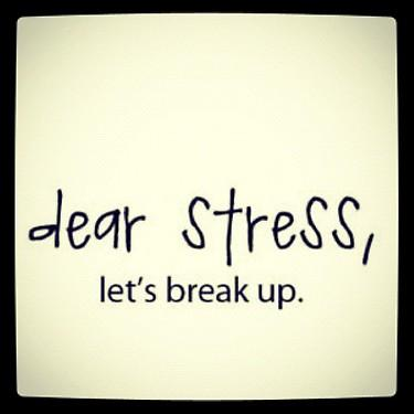 Stress Quotes - Paperblog