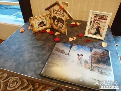 6 wedding reception table decoration ideas how to decorate wedding reception decorations singapore 5 junglespirit Gallery