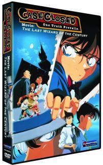 Case Closed Movie 3