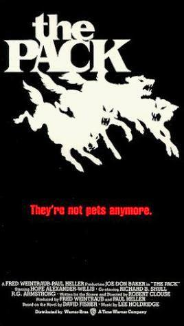 #1,345. The Pack  (1977)