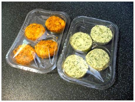 Tesco Chilled Ingredients