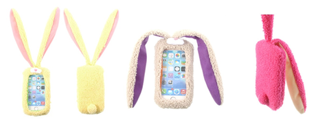 Adorable Animal Accessories for Your Cell Phone You Need to Know About