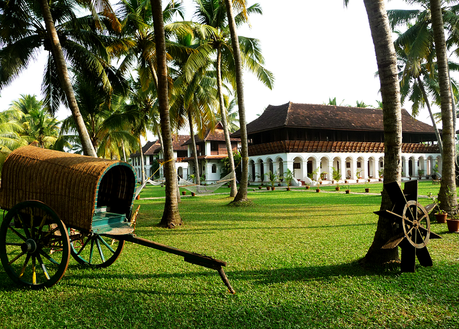 Soma Kerala Palace Resort, One of the Best Backwater Resorts in Kerala