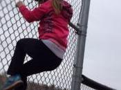 Climbin' Fences