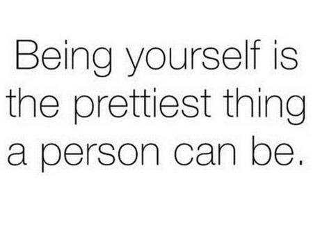Self Quotes