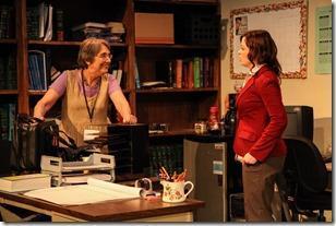 Review: Principal Principle (Stage Left Theatre & Theatre Seven of Chicago)