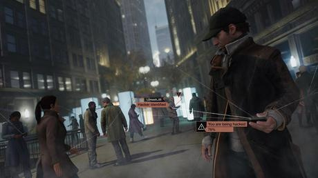 Watch Dogs looks 'identical' on Xbox One & PS4