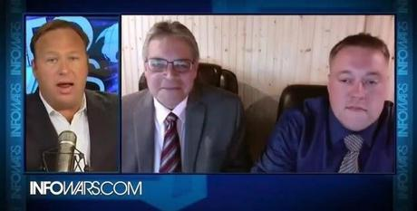 Alex Jones With Hagmann & Hagmann – Obama's Seditious And Treasonous Activities!