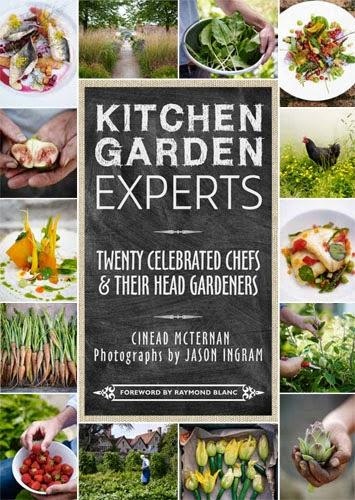 Book Review - Kitchen Garden Experts