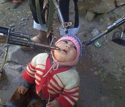Say hello to America's best friends in Syria - Al Qaeda!