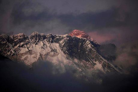 Everest 2014: Season Over On The South Side