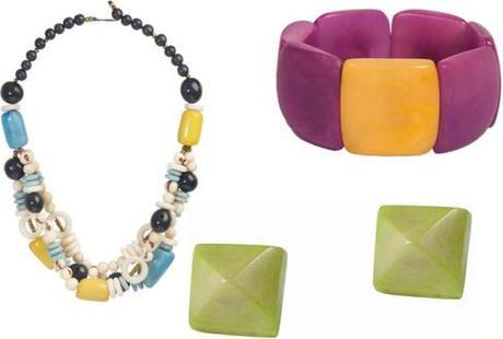 Faire-Collection-Handmade jewelry