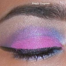 Face Of The Day: Cotton Candy
