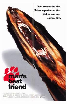 #1,347. Man's Best Friend  (1993)