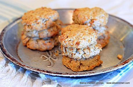 ~anzac biscuits~