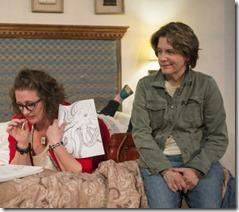 Review: Mud Blue Sky (A Red Orchid Theatre)