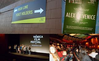 TRIBECA FEST: Wrapping up the festival