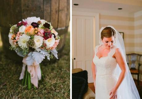 Fall/Winter Wedding