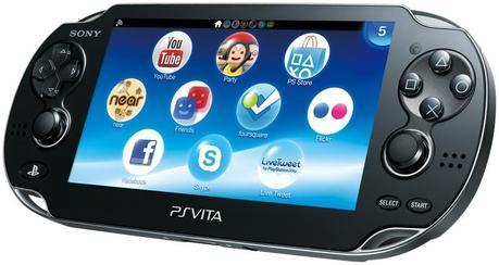 Sony removes recently added PSone & PSP classic games from Vita store