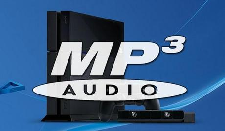 PS4 Getting MP3 Playback Soon, Latest Firmware Update Has Unannounced Features - Rumor