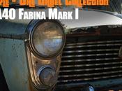 Rotting Style 1961 Austin Farina Mark