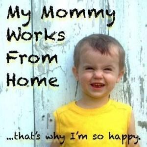 Happy Moms Healthy Homes Ad