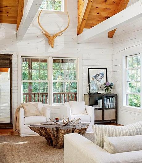 Lovely Lake House