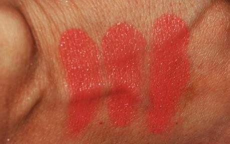Bobbi Brown Pot Rouge For Cheeks & Lips Calypso Coral Swatches