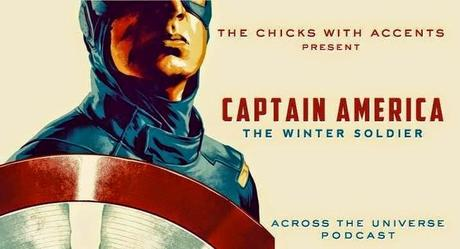 Across the Universe Podcast, Eps 24: Winter Soldier