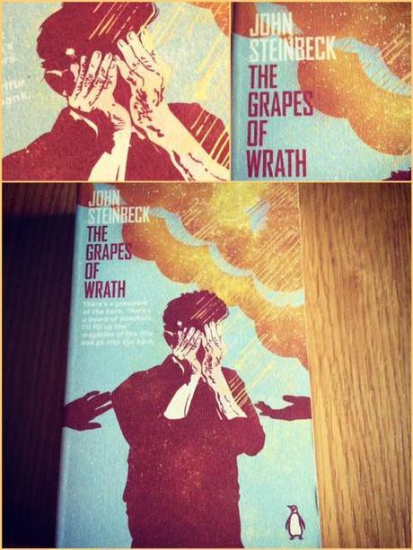 grapes of wrath diction essay essay