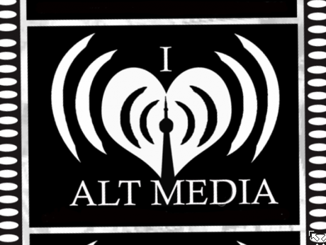 Alternative Media with Michael Edwards